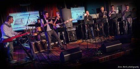 Peet Project, Group 'n' Swing, United, hétvégén a Szabadság téren, avagy a gasztronómia és a zene találkozása