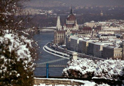 Budapesti Történetek - Tél