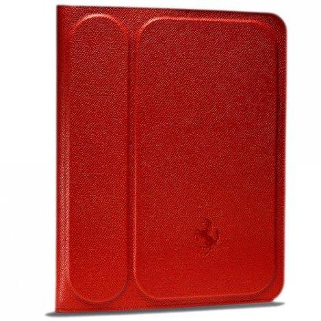 Tod's Ferrari iPad tok
