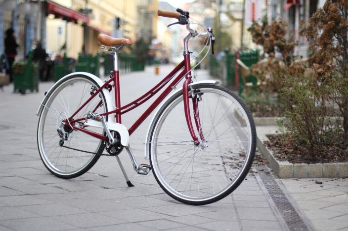 Sikkes biciklik csajoknak