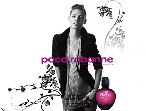 Paco Rabanne - Glamour Barock n Roll