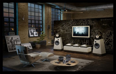 Akusztikus bútorok