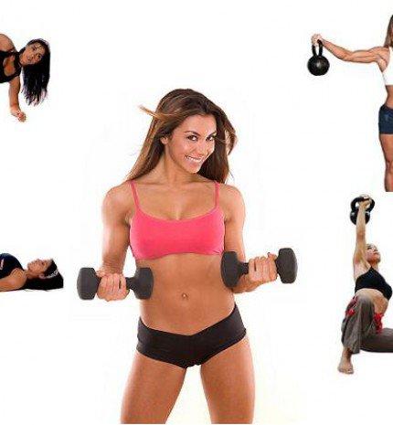 Trendi edzésmódszer, avagy a funkcionális tréning