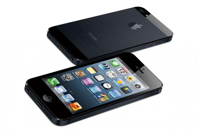 iPhone5: Megszületett!