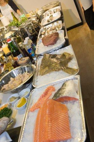 Hogyan vásároljunk halat?