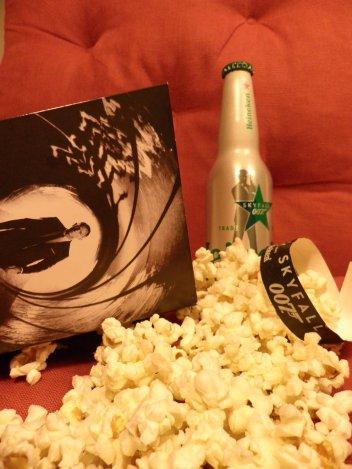 Milyen az új James Bond? A Skyfall premierjén jártunk