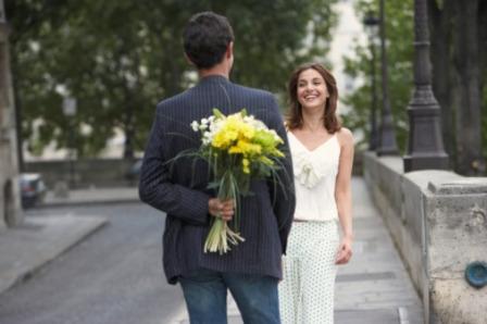 Első randis tippek, (nem) csak férfiaknak