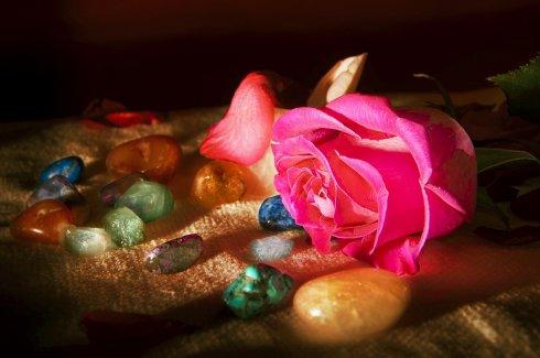 Vénuszi Rózsa masszázs, Nőnapra Szeretettel!