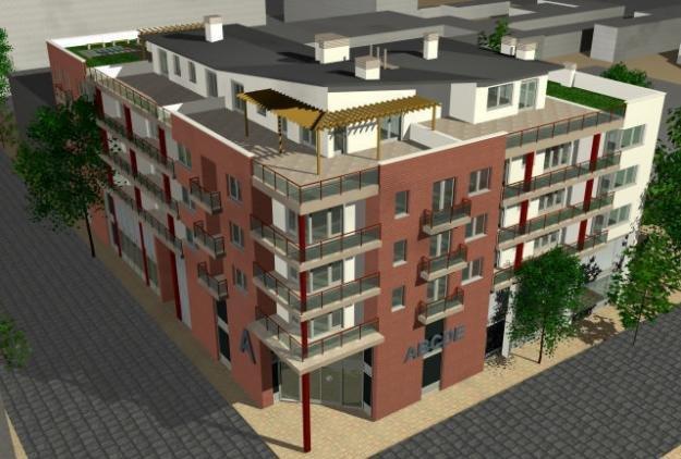 Növekedhet idén a lakáshitelezés