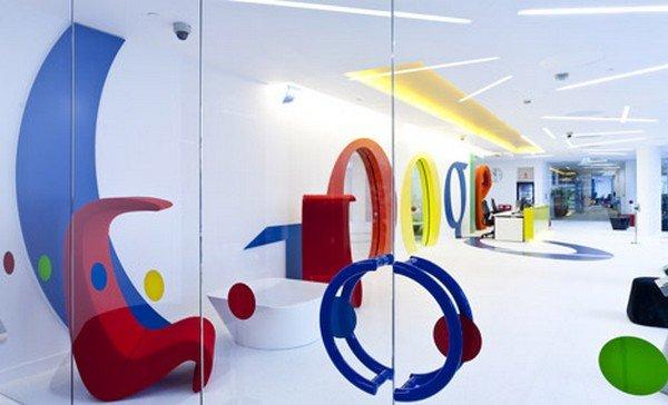 Központot épít Londonban a Google