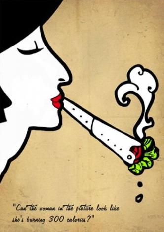 8 vicces tipp kalóriaégetéshez