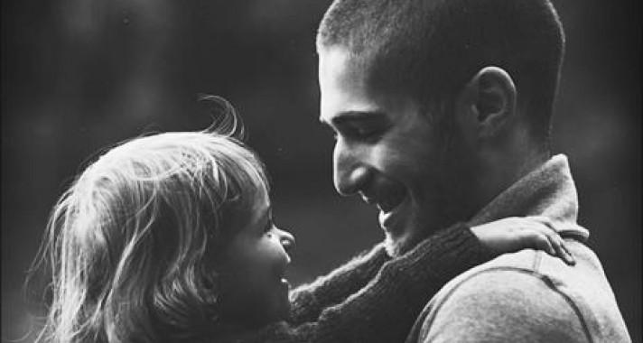 Az anyává lett apa története