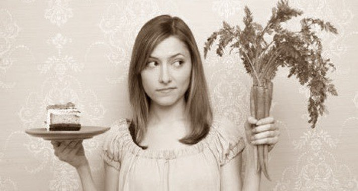 Egyensúlyban a nő - Anti ösztrogén diéta