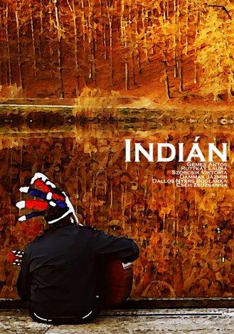 Születésnapra Indián!