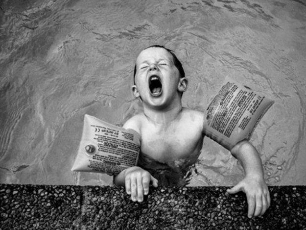 Mit sportoljon gyermekem? - Az úszás
