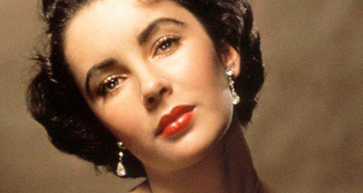 In memoriam Elizabeth Taylor