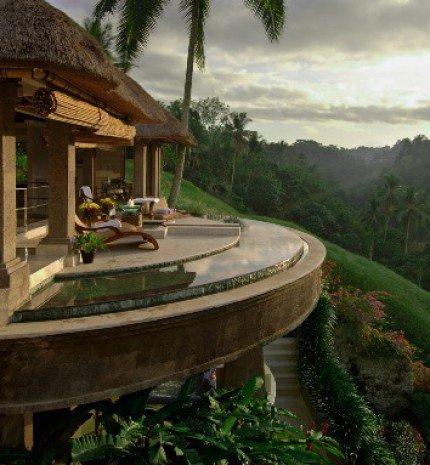 Bali, a földi paradicsom