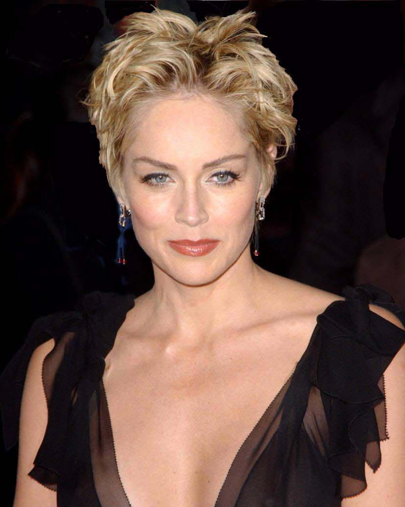 from Lucian sharon stone virginia slims model