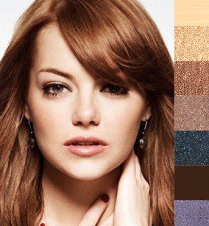 Találd meg a színtípusod