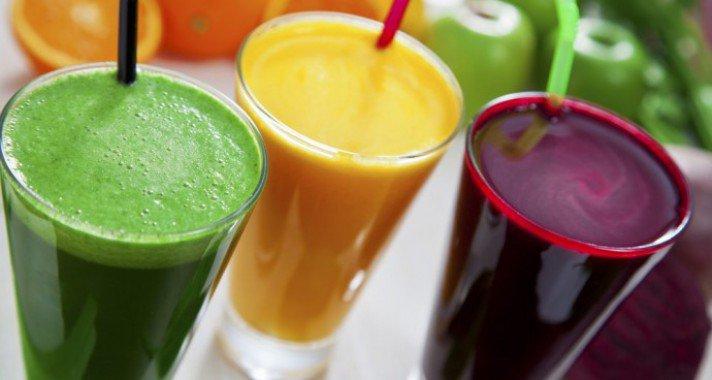 5 ital, ami segít a fogyásban