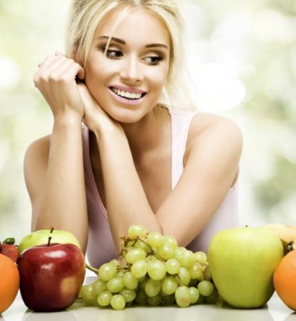5+5 étel a tiszta arcbőrért