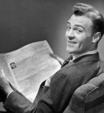 Miért nem olvasnak a férfiak?