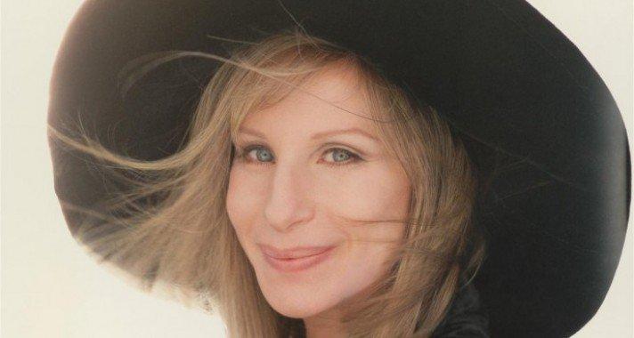 Isten éltessen Barbra Streisand