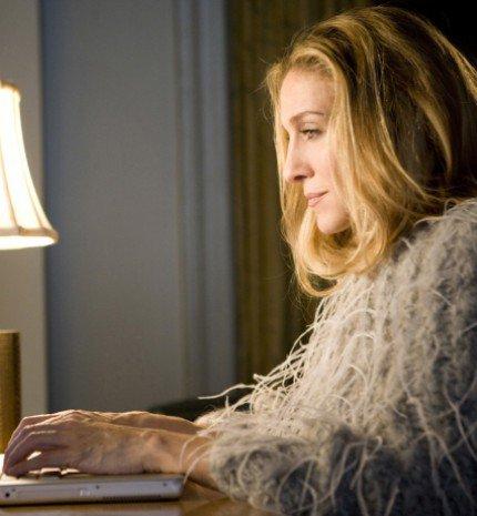 Idézetek Carrie Bradshaw tollából