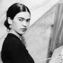 In memoriam Frida Kahlo