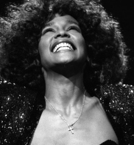 A legjobb Whitney Houston dalok