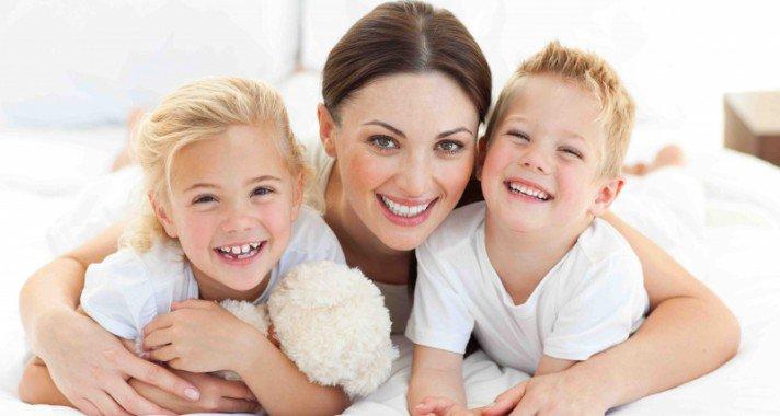 Anyák bakancslistája