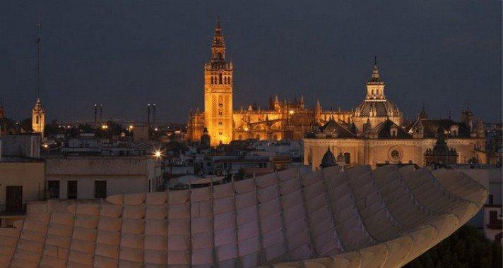 Sevilla belvárosa: zsenialitás, vagy tomboló ízléstelenség?