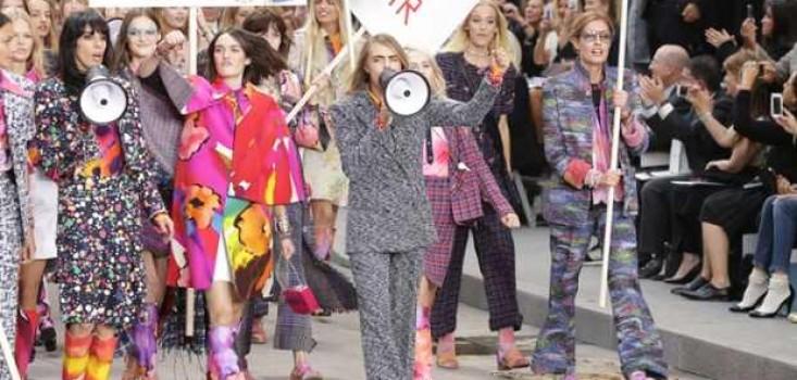 5 kedvenc video az őszi Fashion Week-ről