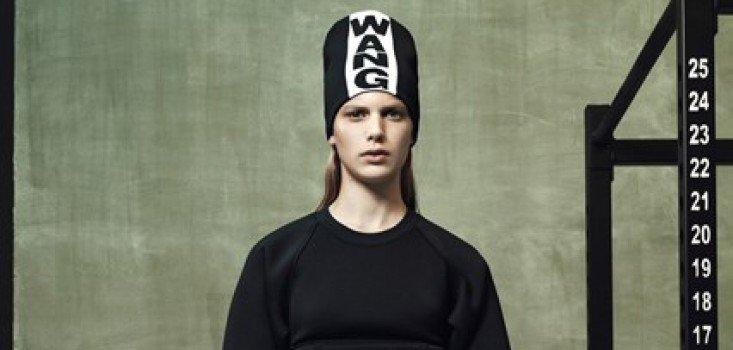 Az új Alexander Wang for  H&M kollekció darabjai