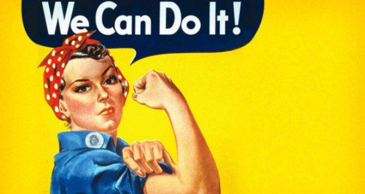 A dolgozó nők nehézségei