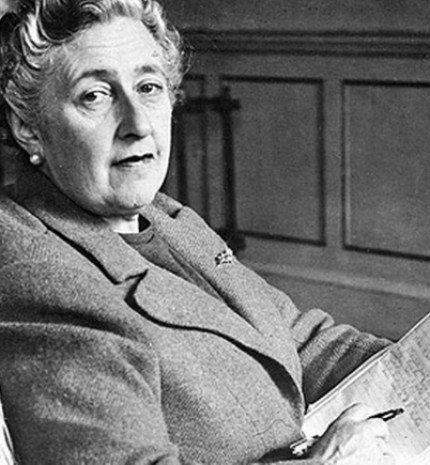 A legszebb Agatha Christie idézetek