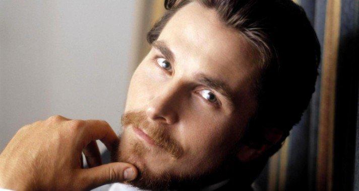 Isten éltessen Christian Bale!