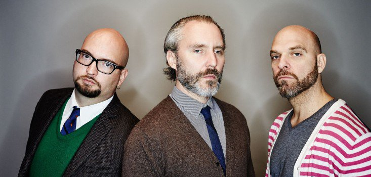 Sci-fivel érkezik a The Bad Plus a Trafóba!