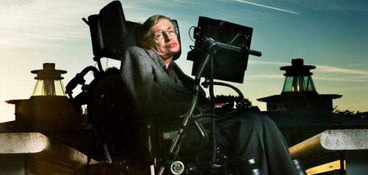 Életbölcsességek Stephen Hawkingtól