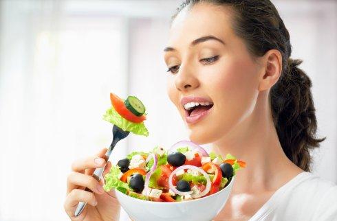 Étkezz egészségesen!