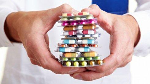 Ne spájzoljunk be tablettákból!