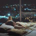 Így aludj el 60 másodperc alatt
