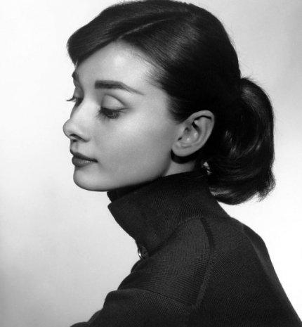 Audrey Hepburn legendás stílusa