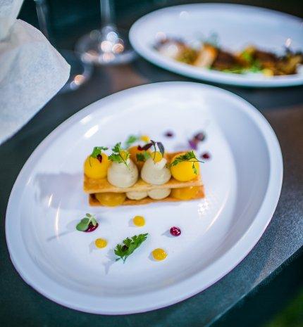 Gourmet Fesztivál: Terítéken a paprikás csirke