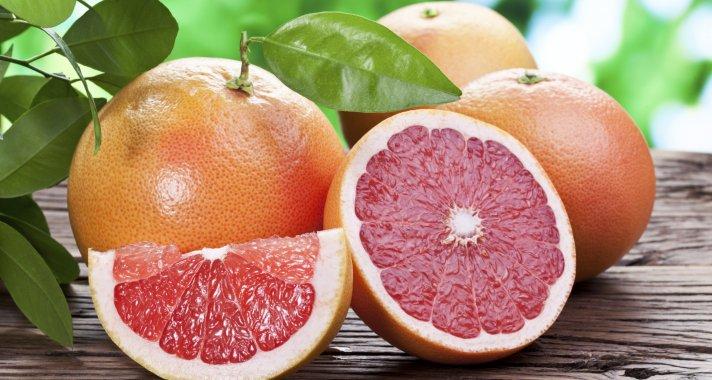 Mindent a grapefruitmag hatásairól
