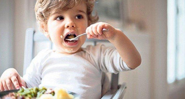 10 +  1 jótanács a totyogók táplálkozásához