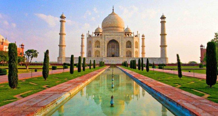 A világ 25 legnépszerűbb turistalátványossága