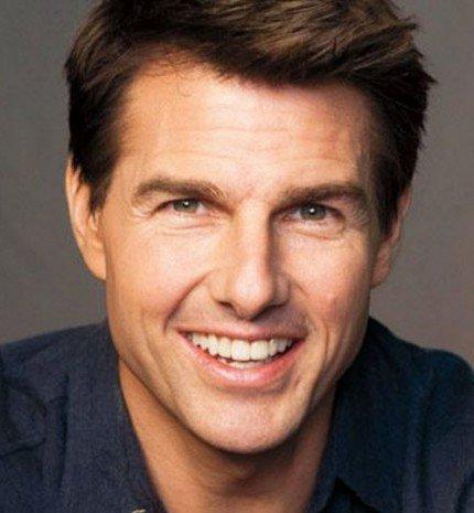 Isten éltessen Tom Cruise!