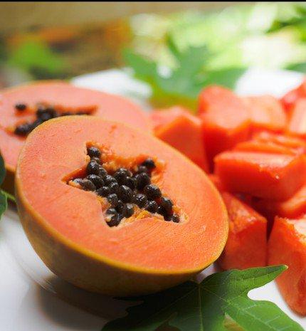 5 nyári szépségápoló gyümölcs
