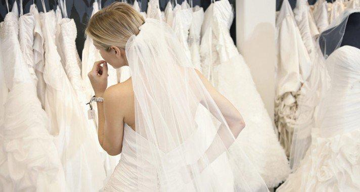 8 tipp a menyasszonyi ruha választáshoz